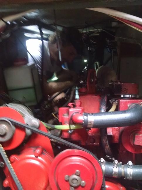 enginework