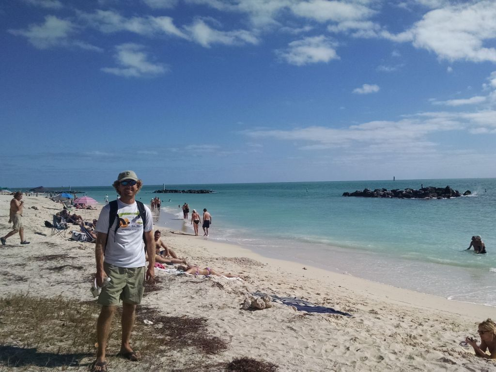 Fun in Key West